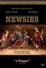 Watch Newsies