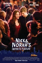 Watch Nick and Norah's Infinite Playlist
