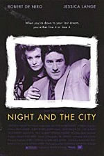 Watch Night and the City