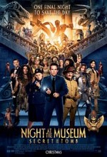 Watch Night at the Museum 3