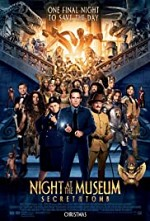Watch Night at the Museum: Secret of the Tomb
