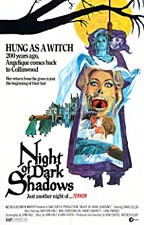 Watch Night of Dark Shadows