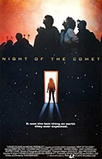 Watch Night of the Comet