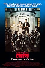 Watch Night of the Creeps
