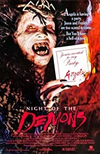 Watch Night of the Demons