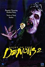 Watch Night of the Demons 2