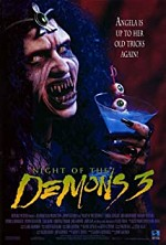 Watch Night of the Demons III