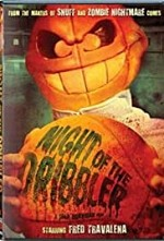 Watch Night of the Dribbler
