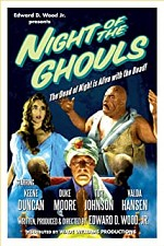Watch Night of the Ghouls