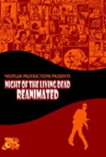 Watch Night of the Living Dead: Reanimated