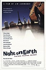 Watch Night on Earth