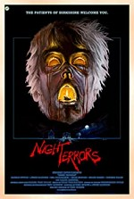 Watch Night Terrors