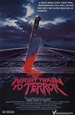 Watch Night Train to Terror
