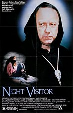 Watch Night Visitor