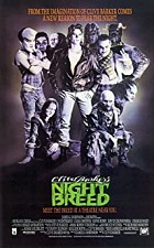 Watch Nightbreed
