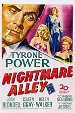 Watch Nightmare Alley
