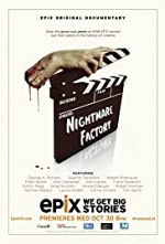 Watch Nightmare Factory