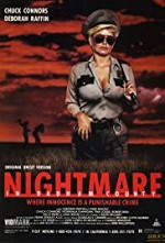 Watch Nightmare in Badham County