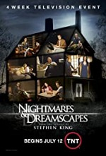 Watch Nightmares & Dreamscapes: From the Stories of Stephen King