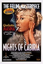Watch Nights of Cabiria