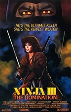 Watch Ninja III: The Domination