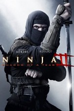 Watch Ninja: Shadow of a Tear