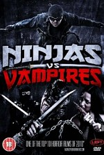 Watch Ninjas vs. Vampires