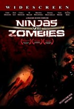 Watch Ninjas vs. Zombies