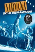 Watch Nirvana: Live at the Paramount