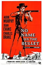 Watch No Name on the Bullet