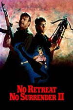 Watch No Retreat, No Surrender 2