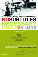 Watch No Subtitles Necessary: Laszlo & Vilmos