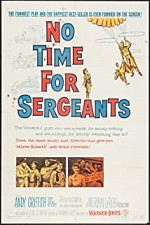 Watch No Time for Sergeants