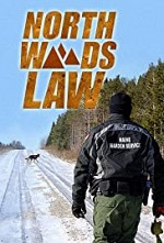 North Woods Law S08E01