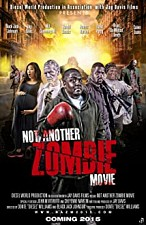 Watch Not Another Zombie Movie....About the Living Dead