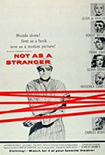 Watch Not as a Stranger