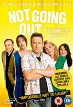 Not Going Out S09E02