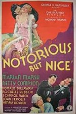 Watch Notorious But Nice