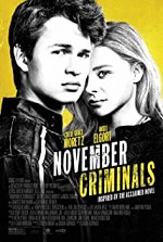 Watch November Criminals