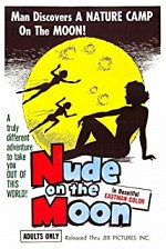 Watch Nude on the Moon