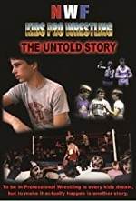 Watch NWF Kids Pro Wrestling: The Untold Story
