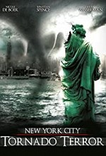 Watch NYC: Tornado Terror