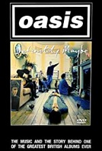 Watch Oasis: Definitely Maybe