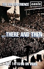 Watch Oasis... There and Then