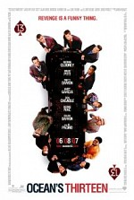 Watch Ocean's Thirteen