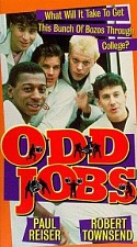 Watch Odd Jobs