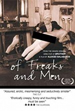 Watch Of Freaks and Men