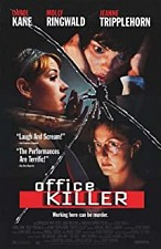 Watch Office Killer