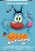 Watch Oggy and the Cockroaches: The Movie