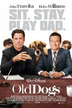 Watch Old Dogs